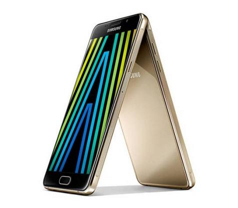 Harga dan Spesifikasi Samsung Galaxy A7 Terbaru
