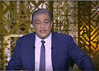 برنامج مساء dmc حلقة 15/3/2017 أسامه كمال و سامح شكري وزير الخارجية