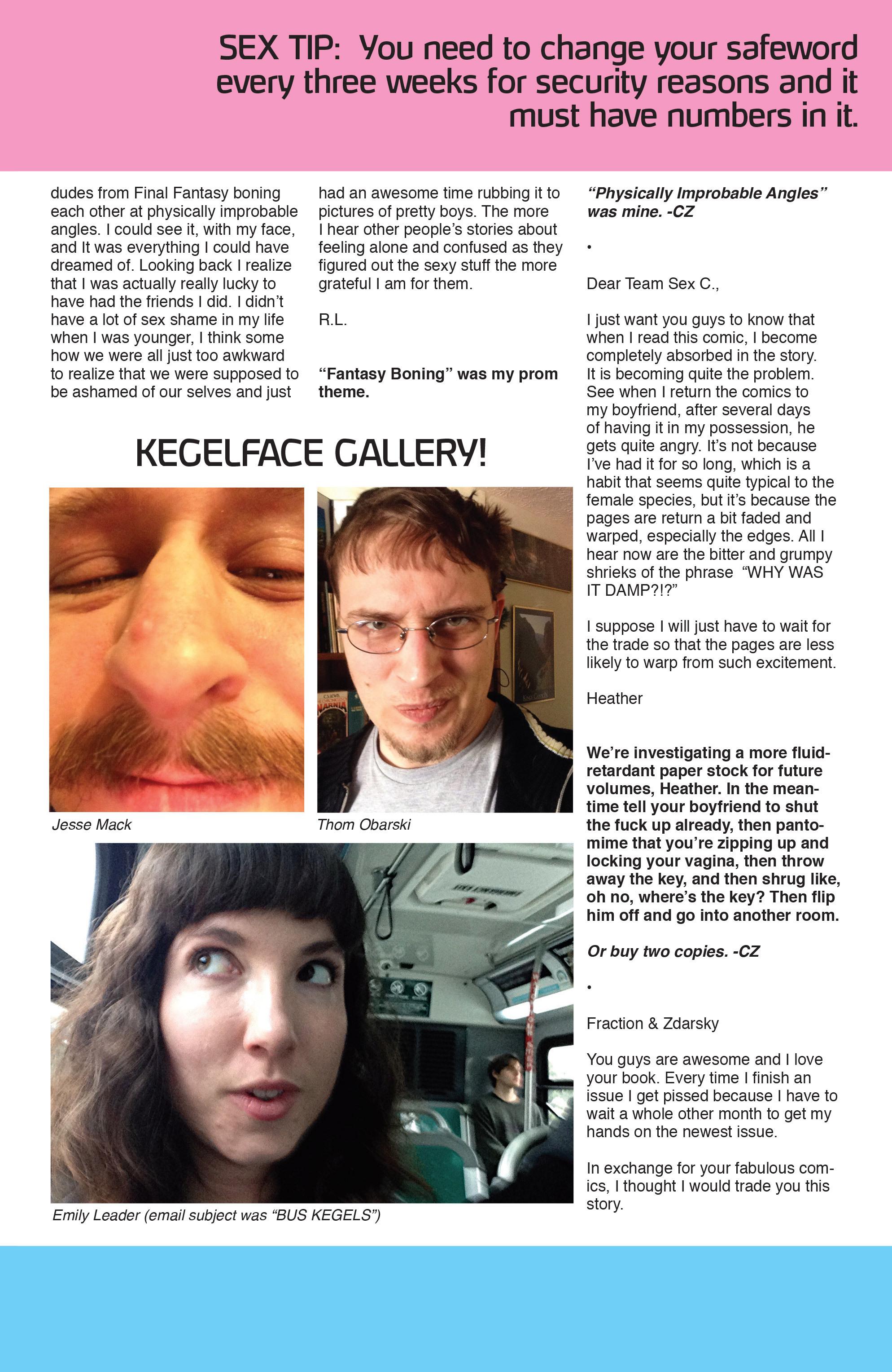 Read online Sex Criminals comic -  Issue #5 - 25