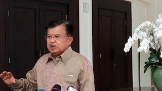 Tak Sependapat dengan Prabowo, JK Bilang Unicorn Mendatangkan Modal Asing
