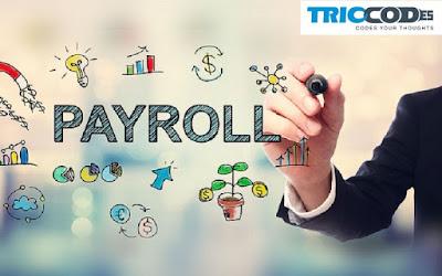 TRIO HRMS - PAYROLL