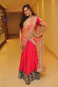 Aswhini latest sizzling half saree pics-thumbnail-2