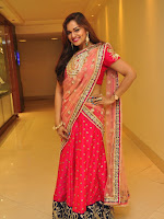 Ashwini dazzling at Trendz Vivah Exhibition-cover-photo