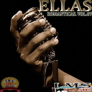 ELLAS ROMANTICAS VOL.07 ELLAS%2BROMANTICAS%2BVOL.07