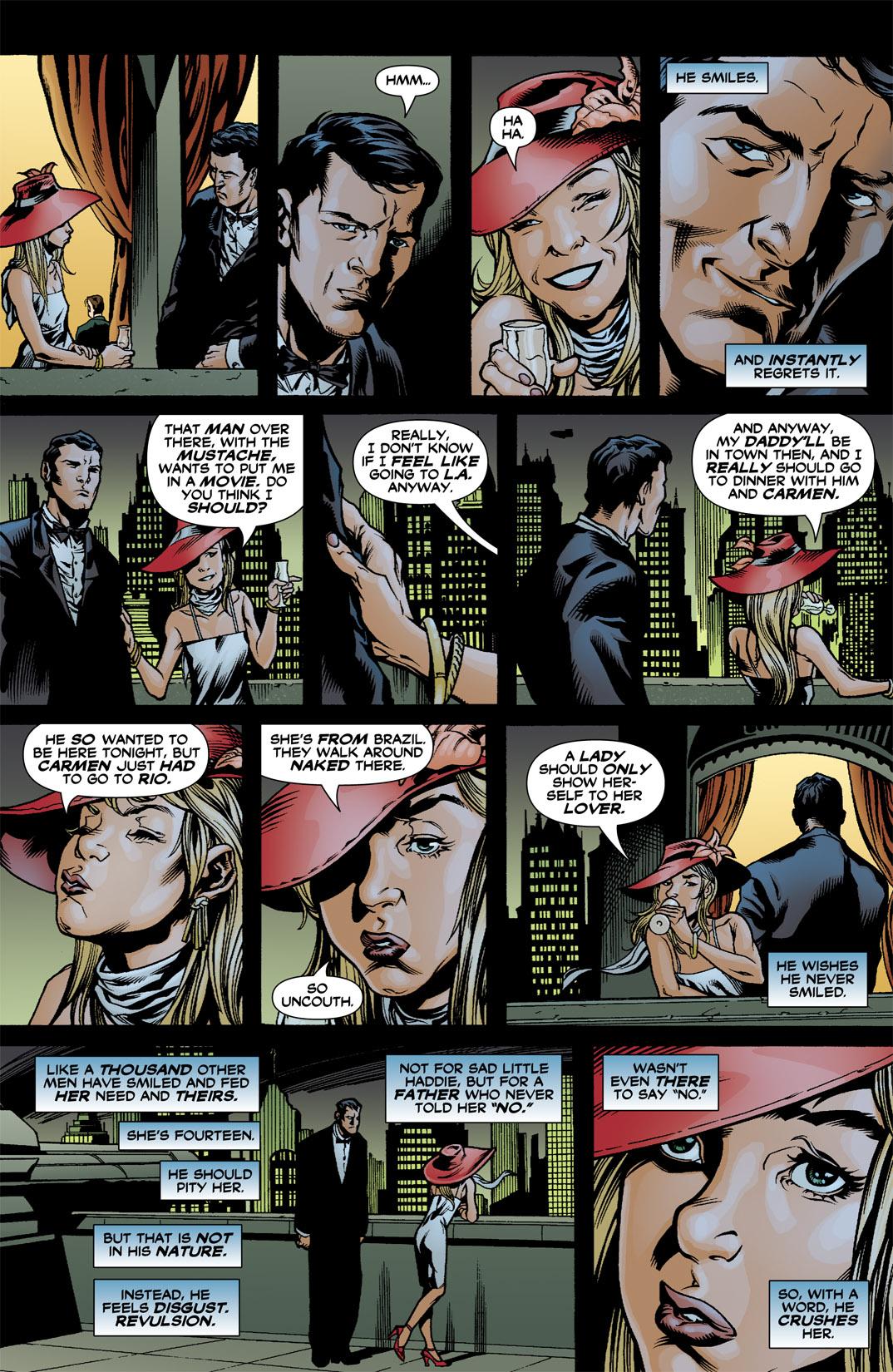 Detective Comics (1937) 801 Page 12