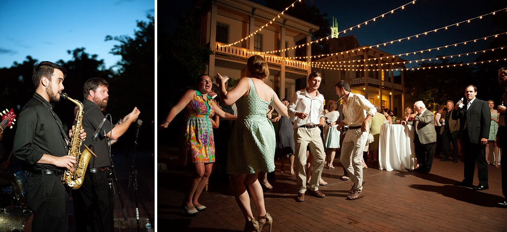 Fort Conde Inn Weddings