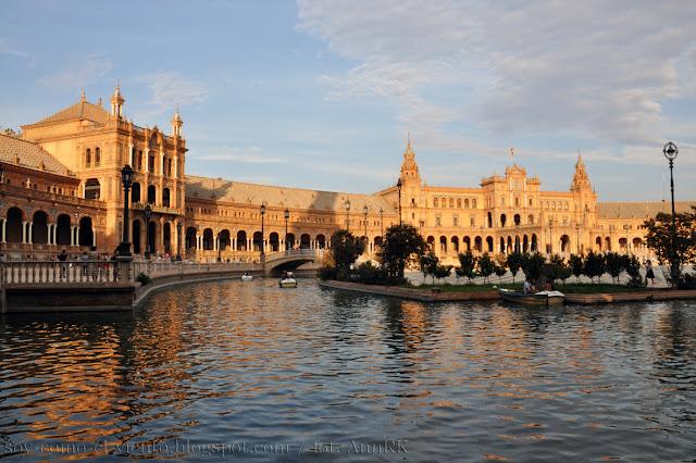 książki o Andaluzji