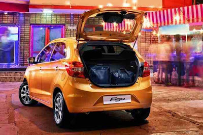 New Ford Figo 2016 Hatchback 25 HD Wallpapers
