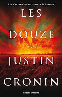 Les douze / Justin Cronin
