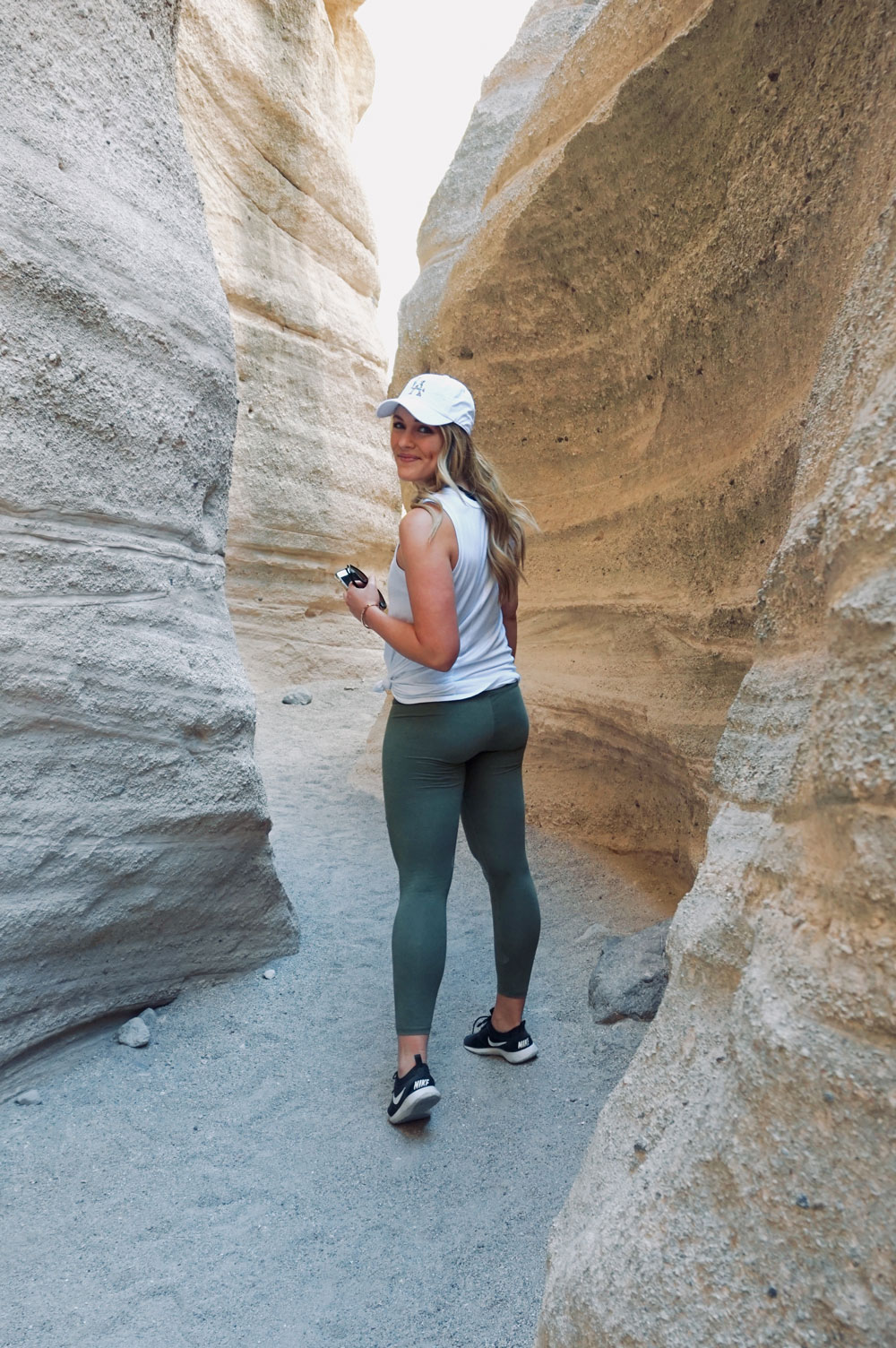 athlesisure outfit
