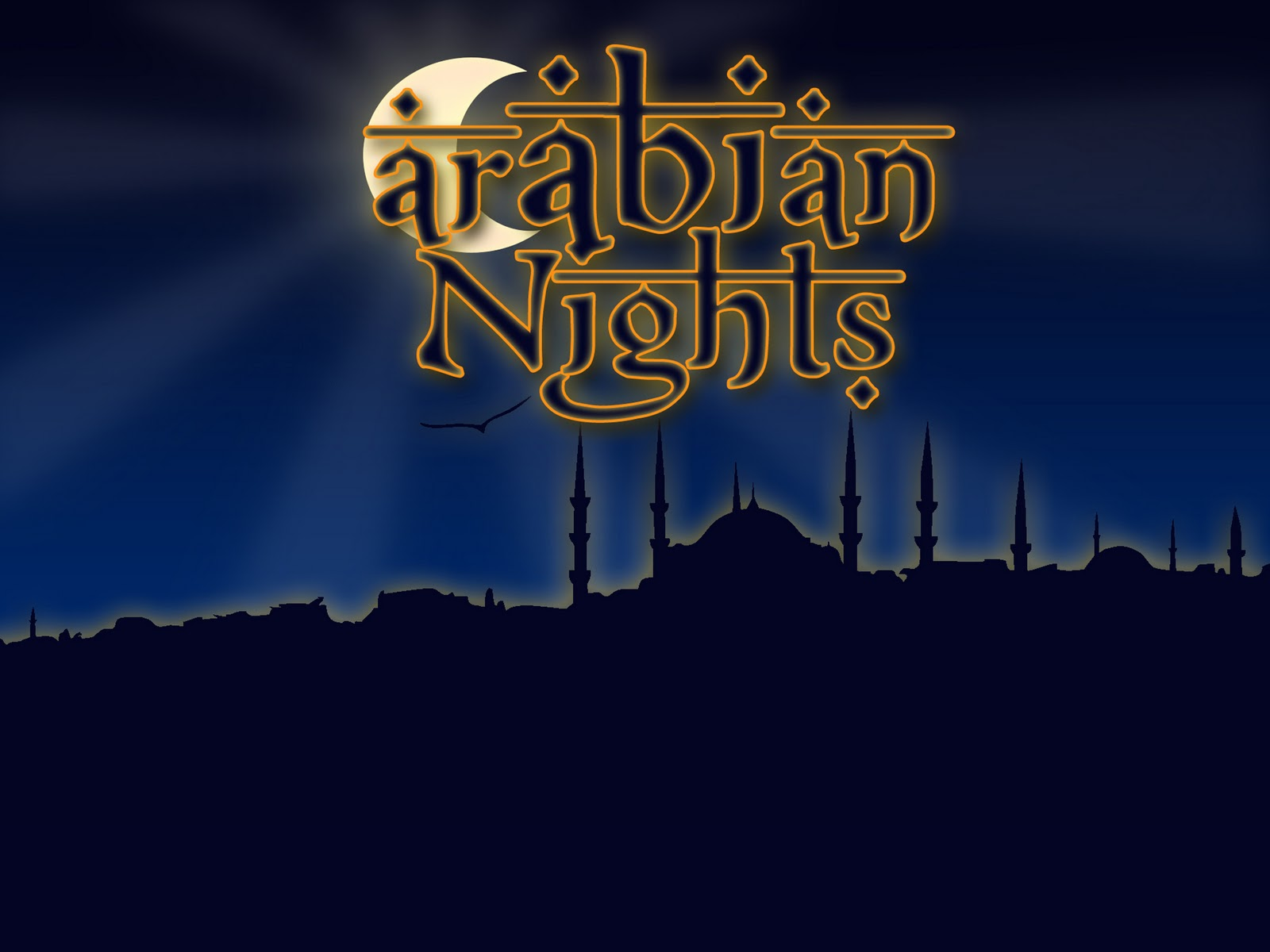 pic new posts: Wallpaper Arabian Nights