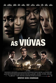 As Viúvas - filme