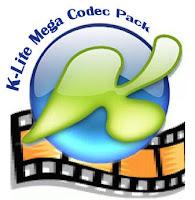 K-Lite Codec Pack Mega