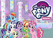 My Little Pony Memory 2