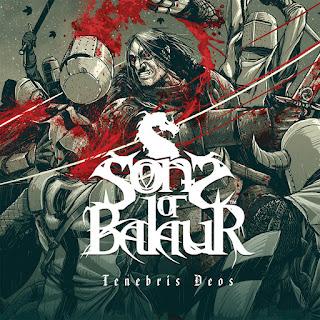Tenebris Deos: Sons of Balaur