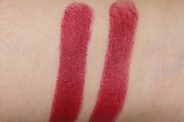 L.A. Girl Matte Flat Velvet Lipstick in Bite Me