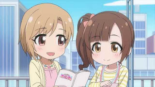 Cinderella Girls Gekijou: Climax Season – Episódio 01