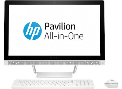 HP Pavilion 24-b215ns