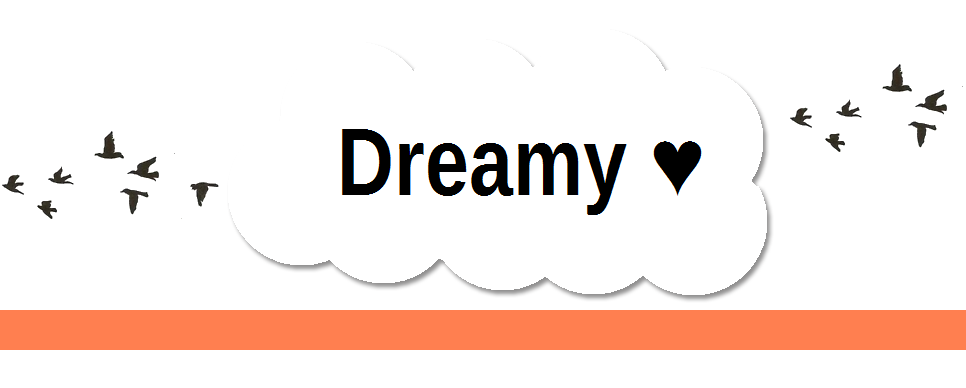 Banner do Dreamy
