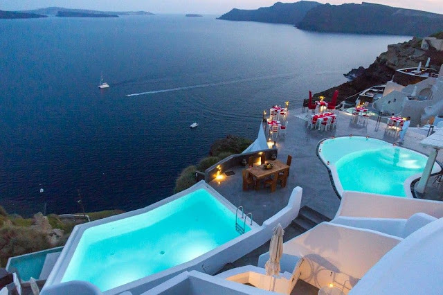 Andronis Boutique Hotel Santorini