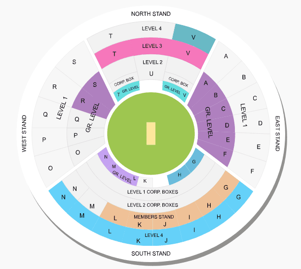 India vs Sri Lanka: 2nd Test Nagpur Tickets