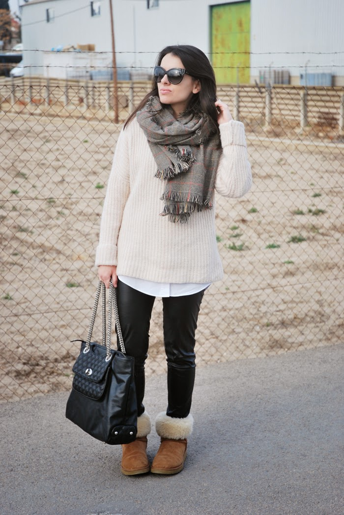 Ugg And Knit