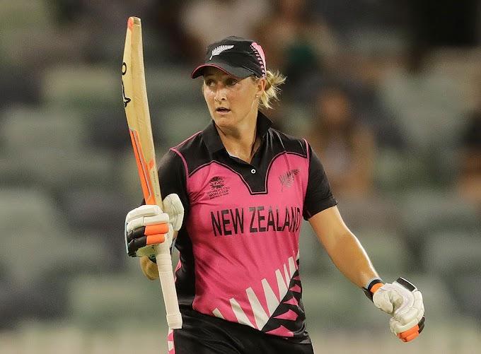 NZW vs SLW Scorecard T20 Women's World Cup 2020 3rd match Sri Lanka Women v New Zealand Women