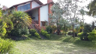 Villa Bivaq 3 Kamar terbaik untuk malam keakraban