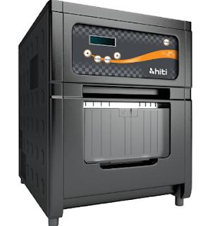 HiTi P720L driver printer download