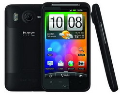 HTC Desire HD with NEW HTC sense unveiled