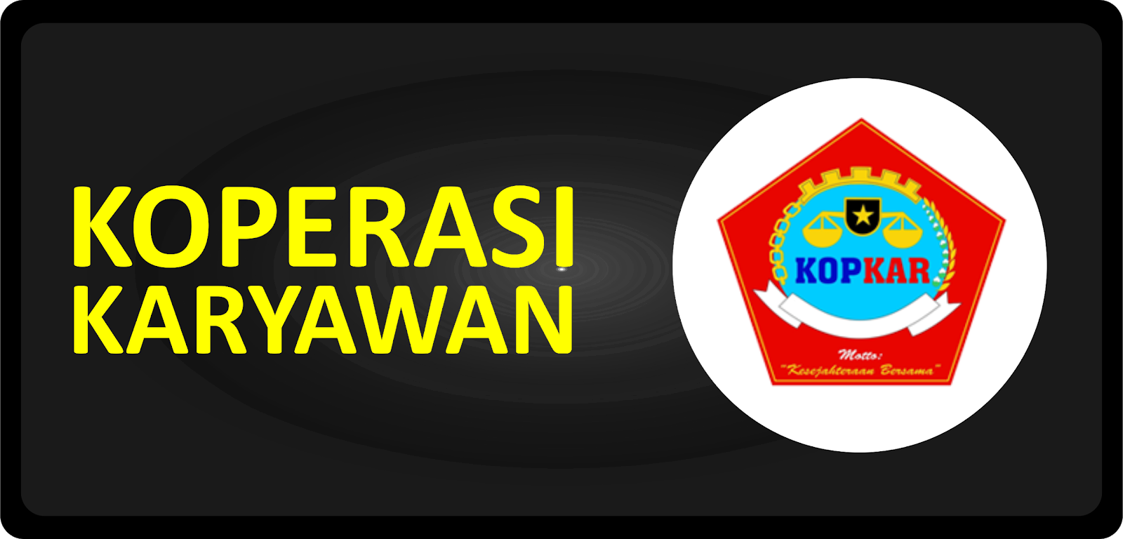 Koperasi Alfamart PT. Sumber Alfaria Trijaya, Tbk - Pinjaman Dana Tunia dan Kredit Barang