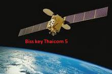 Biss Key Thaicom 5 78.5°E Update 2017