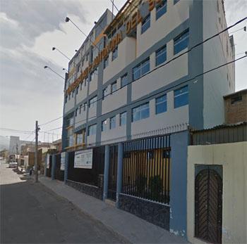 Universidad Privada Autonoma del Sur - UPADS