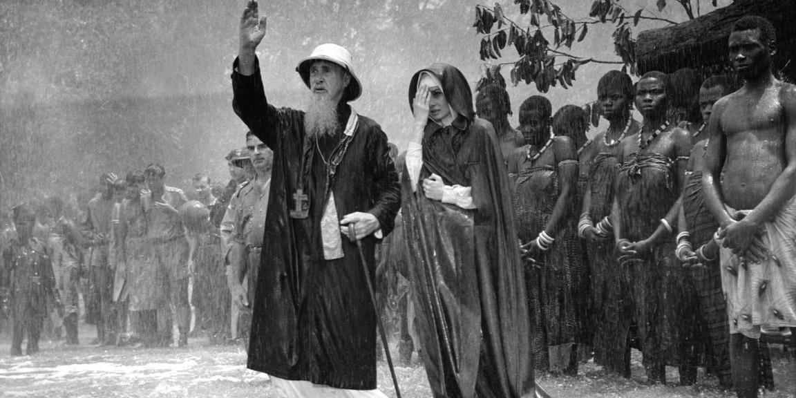 The Nuns Story