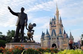 Disneylandia: una utopía inmunitaria