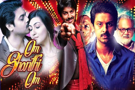 Om Shanti Om 2016 Hindi Dubbed 480p HDRip – 350mb