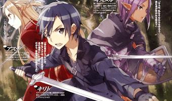 Sword Art Online: Progressive (Novela Ligera en español)