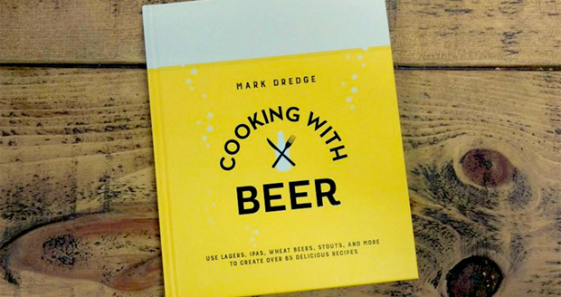 Cooking With Beer Recipe Book