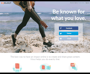 Buffer offers a smarter way to share content on social media