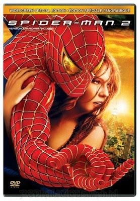 Sinopsis film Spider-Man 2 (2004)