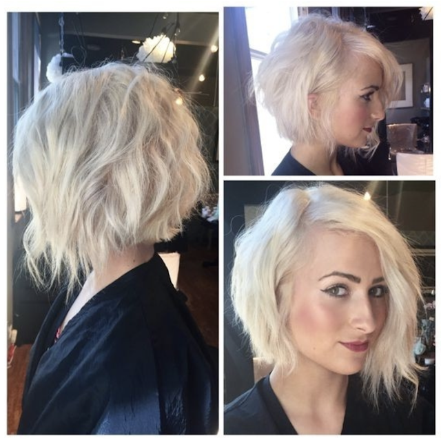 short hairstyles 2019 for fine hair