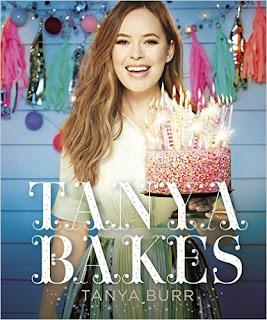 Tanya Bakes, by Tanya Burr