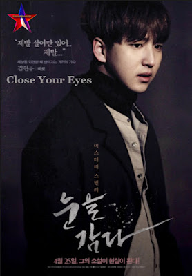 Close Your Eyes (2017)