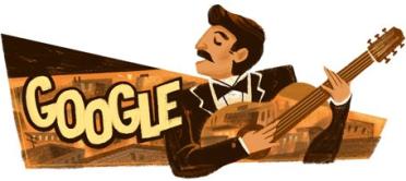 Google チャバ・フローレス Chava Flores