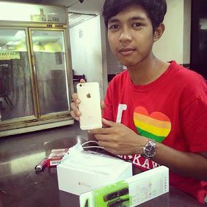 Danu Bandung -Iphone 6