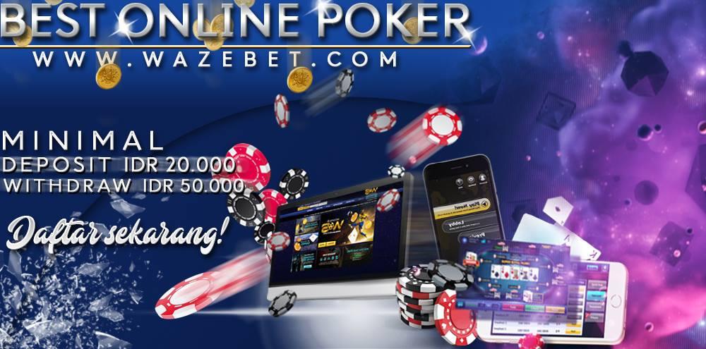 Live Casino & Slot Games