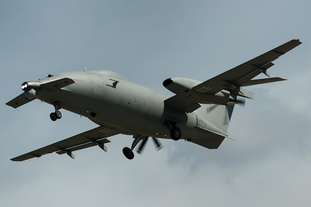 Piaggio aerospace declares banckruptcy