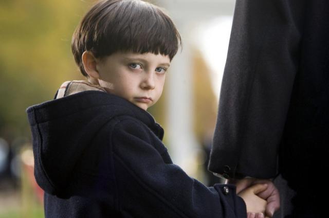 Hình ảnh phim Đứa Con Của Satan