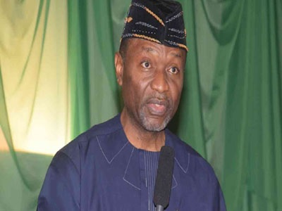 Budget 2016 review likely, says Udoma