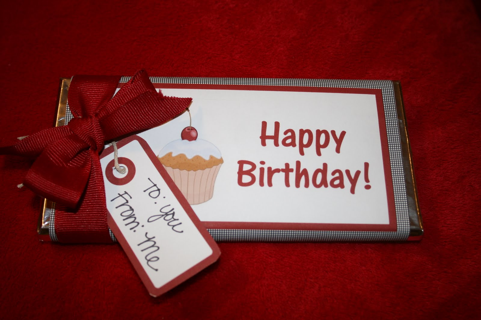 image about Free Printable Birthday Candy Bar Wrappers referred to as Minor Miss out on Suzy Q: \